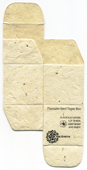 Wholesale Seed Paper